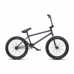 Bmx freestyle wethepeople envy 21 burnt metal 2019
