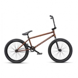 Bmx freestyle wethepeople revolver 21 trans root beer 2019