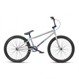 Bmx freestyle wethepeople atlas 21 75 silver 2019