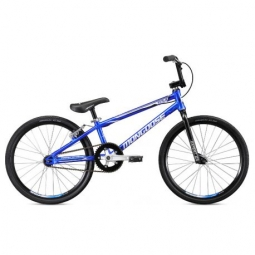 Bmx race mongoose title expert blue 2019