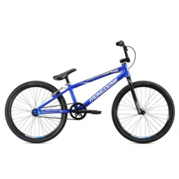 Bmx race mongoose title cruiser blue 2019