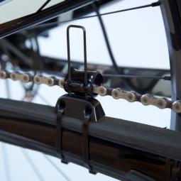 HxR Guide Haut by Chaintamer 50mm noir