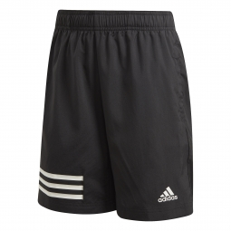 Short junior adidas 3 stripes 15 16 ans