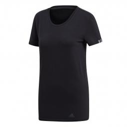 T-shirt femme adidas 25/7