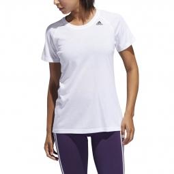 T-shirt femme adidas Prime