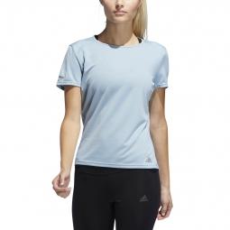 T-shirt femme adidas Run