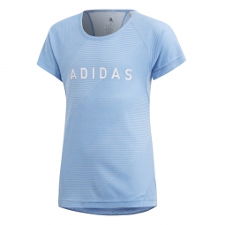 T-shirt fille adidas Branded