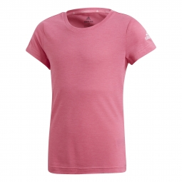 T-shirt fille adidas Prime