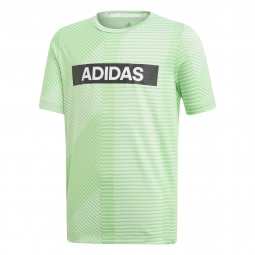 T shirt junior adidas branded 15 16 ans