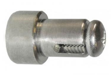 Aimant sur roue pour capteur de vitesse moteur VAE Bosch .