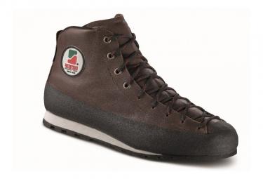 Chaussures De Randonnée Scarpa Zero8 Gtx Brown