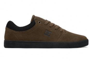 DC Shoes Crisis Black Gum