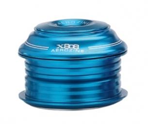 Jeu de direction Aerozine ZS44/28.6 EC 49/40 Blue