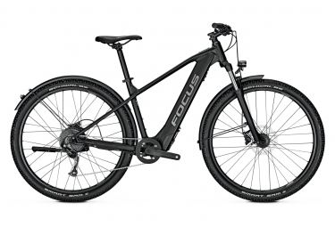 Electric Hardtail Focus Whistler²  6.9 EQP Mixed 9S 29'' 2019