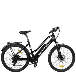 Vélo électrique Weebike - Le City Plus