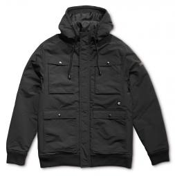 Etnies sedley jacket black s
