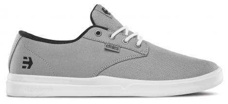 Etnies jameson sc grey black white 40
