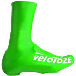 Couvre chaussure hautes latex basic velotoze