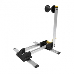 Support Vélo Line Up Stand argent TOPEAK