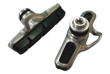 Patins de frein Jagwire Road Pro C Lite Brake Pad-Silver Campagnolo