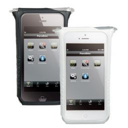 Topeak protection etanche smartphone drybag apple iphone 5s 5 noir