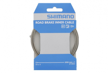 Shimano Cable Frein SUS Route 2050mm