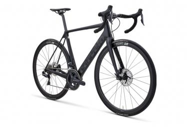 Bicicleta de Carretera Cervélo R5 Disco Shimano Ultegra Di2 8070 11V Negro - Gris 2019