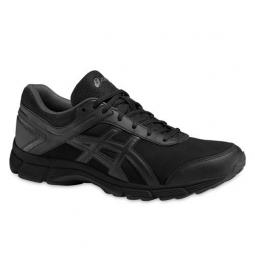 Chaussures de running asics gel 8211 mission 9099 46