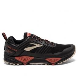 Chaussures de running brooks cascadia 13 gtx 46 1 2