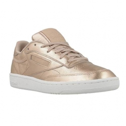 Reebok club c 85 melted me pearl metpeachwhit 41