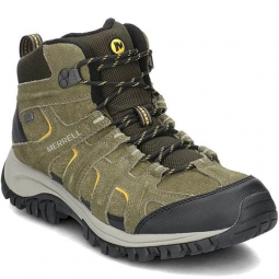 Chaussures de randonnee merrell phoenix 2 mid thermo wp 41