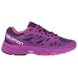 Chaussures de running salomon sonic aero cosmic 36 2 3