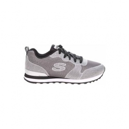 Skechers og 85 shimmer time light grey 117 ltgy 38