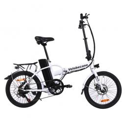 Vélo électrique Velobecane Work