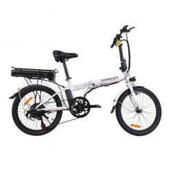 Vélo électrique pliant Velobecane Urban