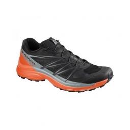 Chaussures de running salomon wings pro 3 46 2 3
