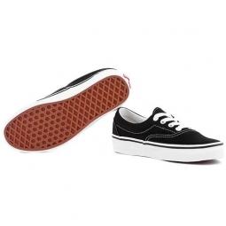 Chaussures de Skate Vans Era Black