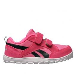 Reebok ventureflex pinkcoaltealwht 25 1 2