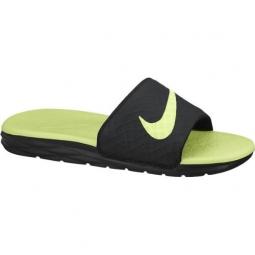 Nike Benassi Solarsoft Slide 2