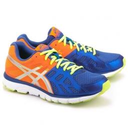 Chaussures de running asics gel zaraca 3 44 1 2