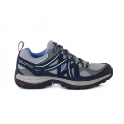 Chaussures de randonnee salomon ellipse 2 aero 40 2 3