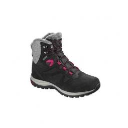 Chaussures de randonnee salomon ellipse winter gtx 36