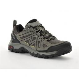 Chaussures de randonnee salomon evasion 2 aero 42 2 3