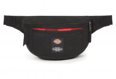 Eastpak Bundel X Dickies bolso de la cintura Dickies Negro
