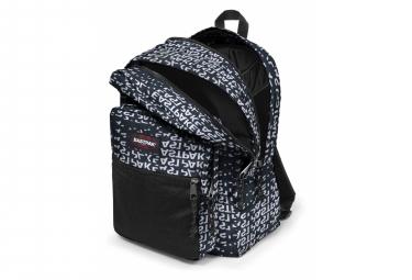 Eastpak Pinnacle Backpack Bold Black