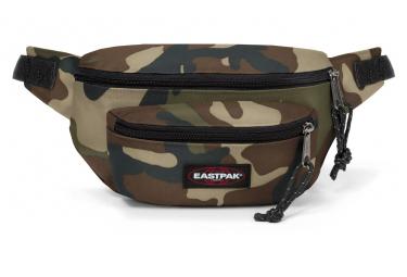 Camisa Eastpak Doggy Cinturón Camo