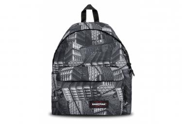 Eastpak Padded Pak'r Backpack Chroblack