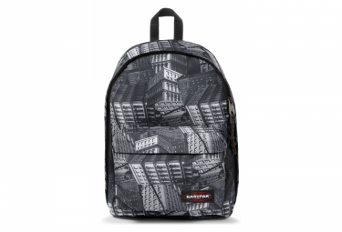Eastpak Out Of Office Backpack Chroblack