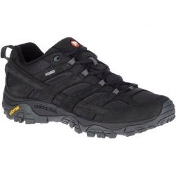 Chaussures de randonnee merrell moab 2 smooth gtx 43