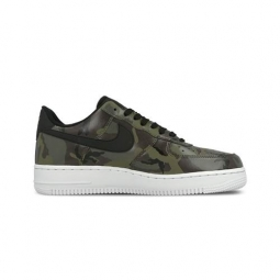Nike air force 1 07 lv8 country camo pack 45